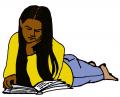 girl_reading_black